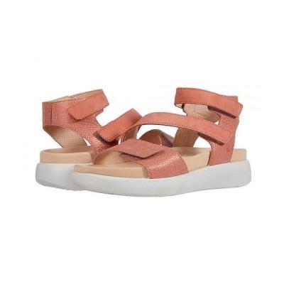 Romika ロミカ レディース 女性用 シューズ 靴 サンダル Borneo 07 - Koralle/Kombi