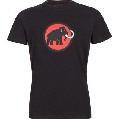 MAMMUT(マムート) Classic T−Shirt Men 1017−02240 男性 Tシャツ 半袖 アウトドア カジュアル 登山