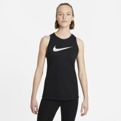 ナイキ Nike レディース フィットネス・トレーニング タンクトップ トップス Icon Clash Dry Tank Black