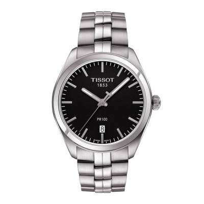 ティソ PR100 T1014101105100 メンズ腕時計 TISSOT 正規品
