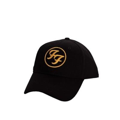 インペリコン Impericon ユニセックス キャップ 帽子 - Circle Logo - Cap black