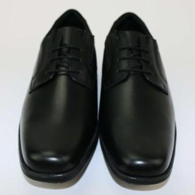 送料無料!☆texcy luxe テクシーリュクス TU-7768 ブラック 24.5~28cm 革靴 ビジネスシューズ メンズ 幅広 軽量 紳士靴 アシックス商事 冠婚葬祭(25)