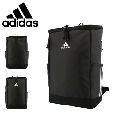 アディダス リュック スクールバッグ B4 25L シュピーゲル メンズ レディース 67102 adidas | リュックサック デイパック バックパック スクエア 通学