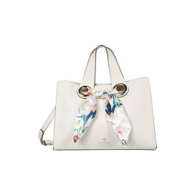 Nanette Lepore ナネットレポー レディース 女性用 バッグ 鞄 ハンドバッグ サッチェル Niccola Convertible Satchel - Rice