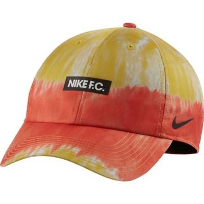 ナイキ NIKE ナイキFC サッカー CW6944-837 キャップ 帽子 ユニセックス