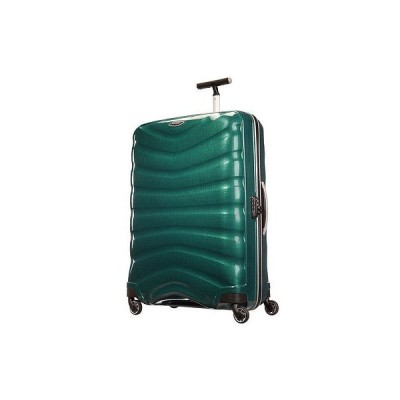 ラゲッジ スーツケース サムソナイト Samsonite Firelite Hardside Spinner 81/30 Racing Green 54537-1724