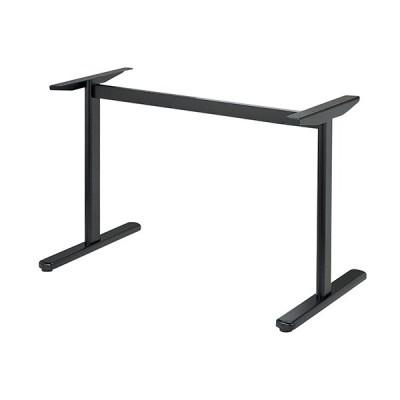 ハヤシ アルミダイキャストテーブル脚 サイズ:A580×高さ700mm迄指定可×間口(芯々)1300mm 品番:BT-SN-580-D カラー: