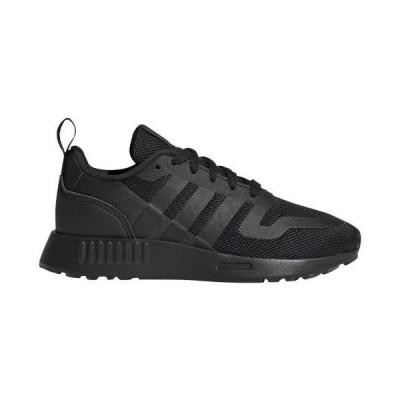 (取寄)アディダス オリジナルス ボーイズ シューズ マルチエックス - ボーイズ プレスクール adidas originals Boys Shoes Multix - Boys' Preschool Black