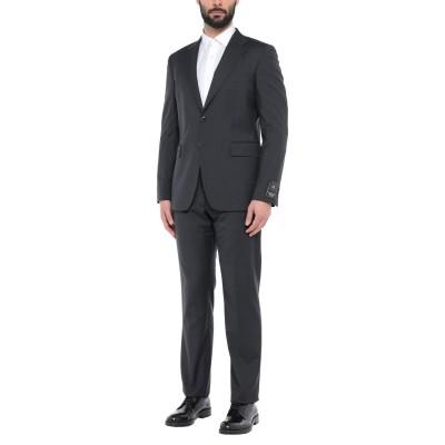 RICHMOND X スーツ スチールグレー 54 バージンウール 100% スーツ
