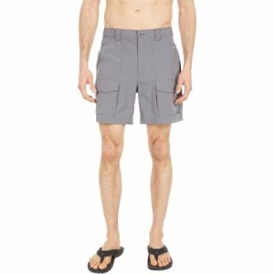 コロンビア Columbia メンズ ショートパンツ ボトムス・パンツ Permit(TM) III Shorts City Grey