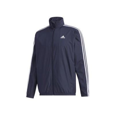 アディダス(adidas) マストハブ 3ストライプス ウインドジャケット IXG12-GE0407 スポーツウェア オンライン価格 (メンズ)