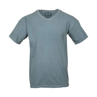 Comfort Colors SHIRT メンズ US サイズ: 3L カラー: ブルー