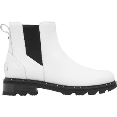 ソレル レディース ブーツ・レインブーツ シューズ SOREL Women's Lennox Chelsea Casual Boots