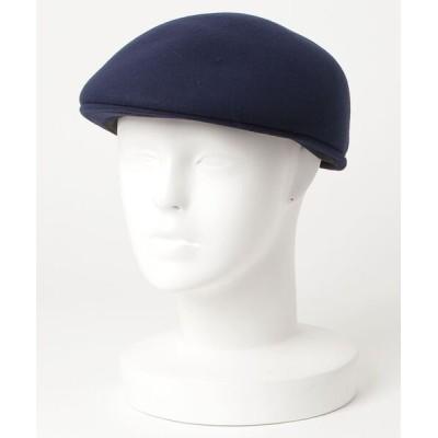 yield / 【yield select】ソリッドハンチング YWC7 MEN 帽子 > ハンチング/ベレー帽