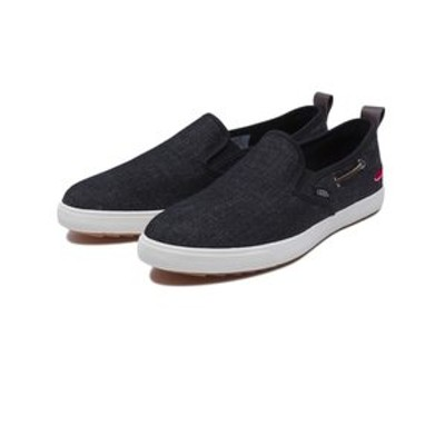V458DJK JOHNSON BLK DENIM 598788-0001
