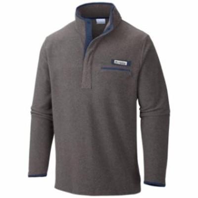 columbia コロンビア スポーツ用品  Columbia Mens Harborside Fleece Pullover C1563MF - Pick Size & Color
