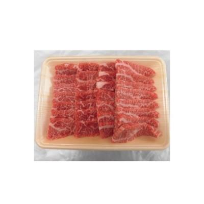 輪之内町 ふるさと納税 A5等級 飛騨牛バラ焼肉用500g(冷凍)