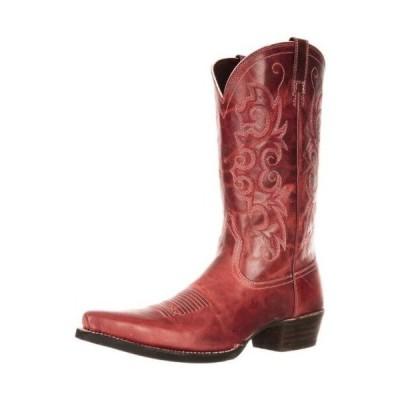 アリアト ブーツ Ariat  alabama レディース Alabama Western Cowboy ブーツ 7.5 Redwood