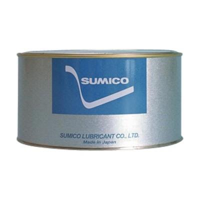 住鉱潤滑剤 住鉱 グリース(合成油系・潤滑性重視型) スミテック331 No.1 1kg 247170 1缶 (メーカー直送)