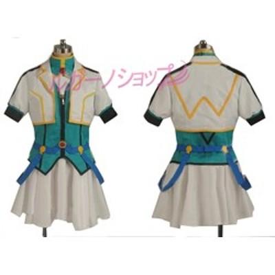 DOG DAYS ドッグデイズ 高槻七海風 コスプレ衣装 cosplay コスチューム