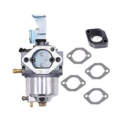 New Carburetor For Briggs & Stratton 715671 Replaces # 715505, 715318