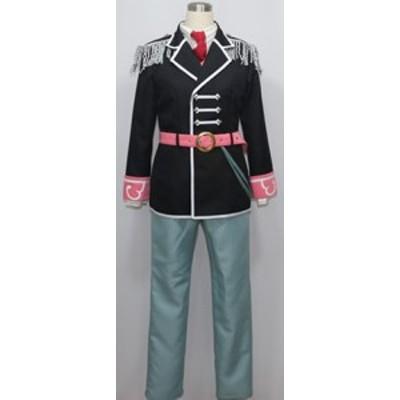 IDOLiSH 7 アイドリッシュセブン TRIGGER 九条天(くじょう てん) コスプレ衣装 コスチューム パーティー イベントcc1651