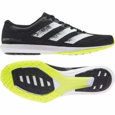 アディダス(adidas)ランニングシューズ アディゼロ べコジ 2.0 FW2200 マラソン(Men's)