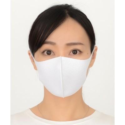 ボディケア 立体 薄手マスク 10枚セット