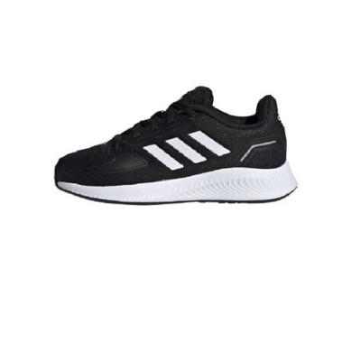 アディダス(adidas)ジュニアスポーツシューズ コアファイト FY9495 スニーカー