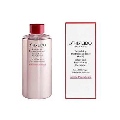 shiseido(資生堂)RV トリートメントソフナー(レフィル)