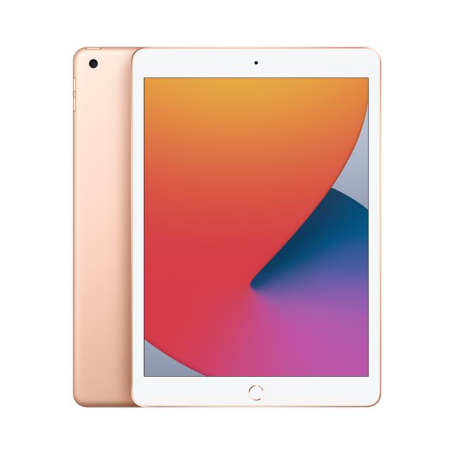Apple 第八代 iPad 10.2 吋 32G WiFi -含贈品
