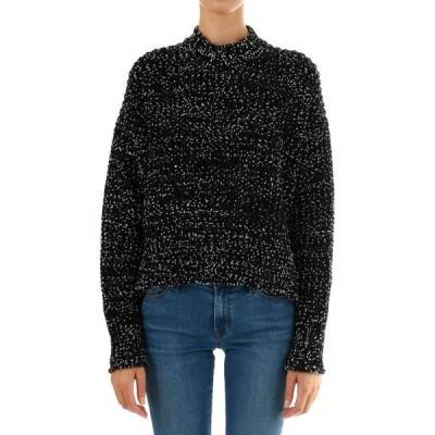 ジル・サンダー セーター カーディガン レディースJil Sander Sweater Black WoolBlack