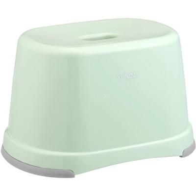 レック YUNOA ( ユノア ) 風呂いす 高さ21cm ( ニューグリーン ) 防カビ ・ 抗菌 BB-107