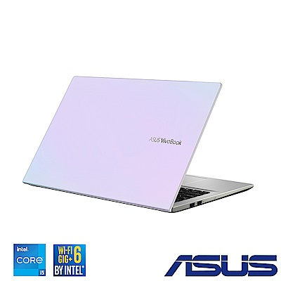 ASUS X513EP 15吋筆電  (i5-1135G7/MX330/8G/512G SSD/VivoBook 15/幻彩白)