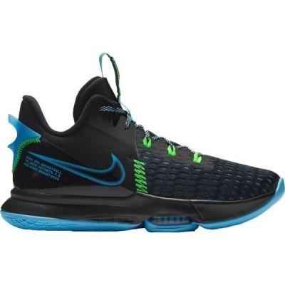ナイキ レディース スニーカー シューズ Nike LeBron Witness 5 Basketball Shoes