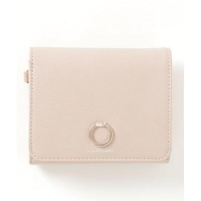 BAG MANIA / JILLSTUART(ジルスチュアート) (0D)エターナル  二つ折り財布 WOMEN 財布/小物 > 財布