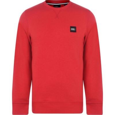 オニール ONeill メンズ シャツ トップス Essentials Crew Neck Shirt Plaid