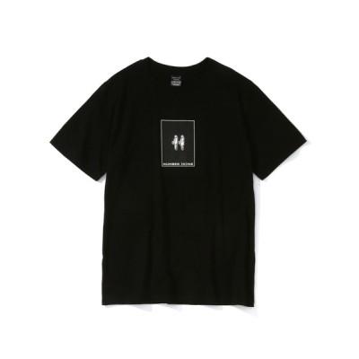 NUMBER (N)INE / UxD NUMBER (N)INE  T-SHIRT/UxD ナンバーナイン Tシャツ MEN トップス > Tシャツ/カットソー
