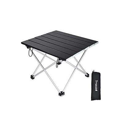 アウトドアテーブル キャンプ テーブル 折畳テーブルアルミ製 耐荷重30kg 折りたたみ式 キャンプ用 アウトドア&室内 軽量 コンパクト 携帯便利