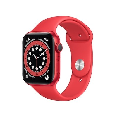 Watch Series 6 GPSモデル 44mm M00M3J/A [(PRODUC