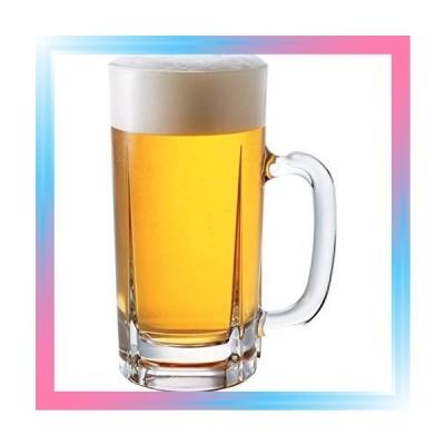 700ml/単品 ビールジョッキ クリア 700ml 日本製 345
