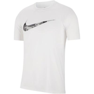 ナイキ トレーニング Tシャツ(半袖) 海外モデル メンズ レジェンド スウッシュ・スウォッシュ Tシャツ  T-Shirt - Men¥'s NIKE