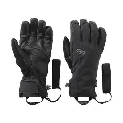 手袋 OUTDOOR RESEARCH アウトドアリサーチ イルミネーターセンサーグローブ