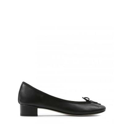Repetto/レペット Camille Ballerinas Black 37.5