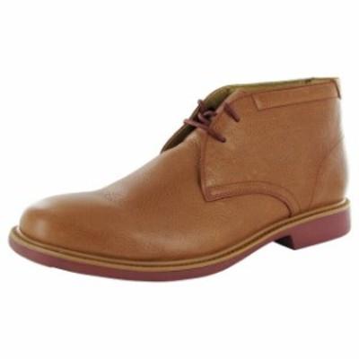 Cole Haan コールハーン シューズ ブーツ Cole Haan Mens Great Jones Chukka II Lace Up Boots