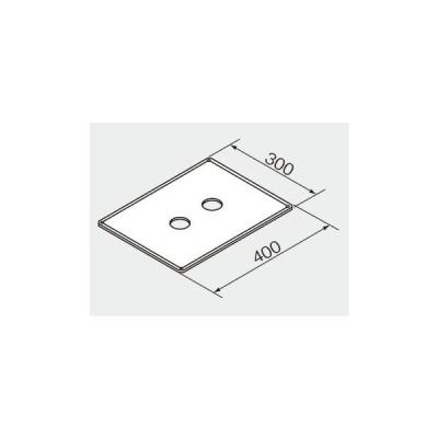 ノーリツ 給湯器 部材 1676504 GSYガスふろがま用部材 GRQ化粧板セット(10枚入)  【1676504】 [新品]