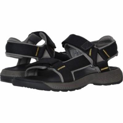 ドッカーズ Dockers メンズ シューズ・靴 Zander Black