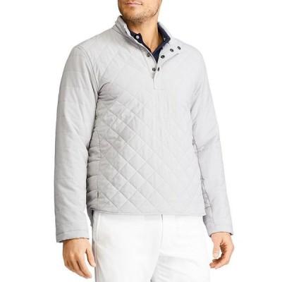ラルフローレン メンズ ニット・セーター アウター Quilted Stretch Pullover