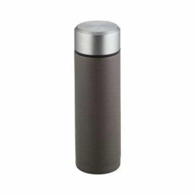 コップ1杯持ち歩き プチボトル 180ml(ブラウン) RH-1526