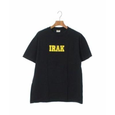 IRAK アイラック Tシャツ・カットソー メンズ